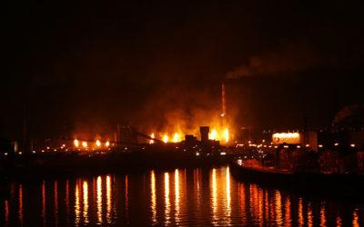 Menace de fermeture d'Arcelor Mittal