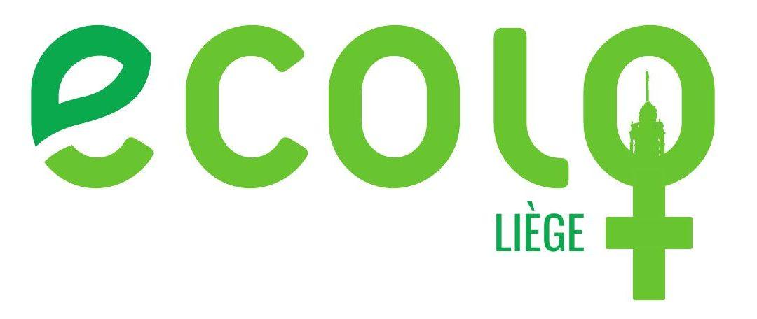 Ce dimanche 8 mars, les femmes Ecolo de Liège participent à la Cycloparade féministe !