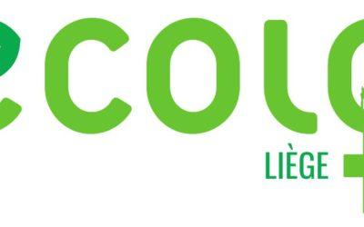 Ce vendredi 8 mars,les femmes ecolo de Liège participent à la cycloparade féministe!