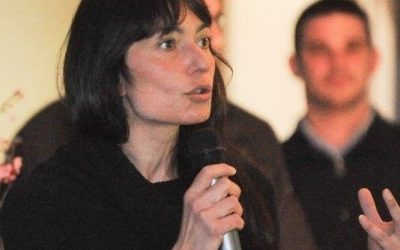 Un Rail Pass gratuit pour tous les belges : Veronica Cremasco interroge Valérie De Bue