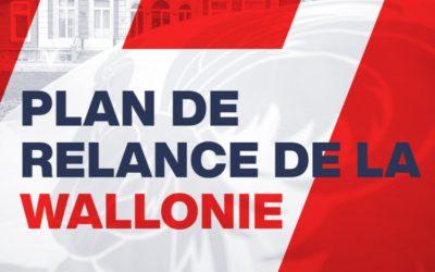 Plan de relance de la Wallonie : un nouvel élan pour la région