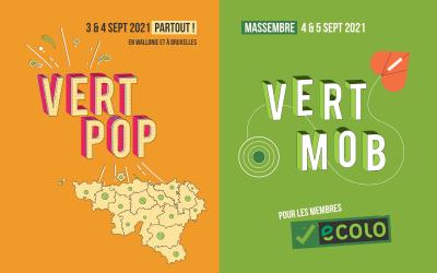 Vert Pop & Vert Mob 2021